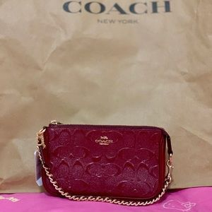 Brand New Coach Small bag